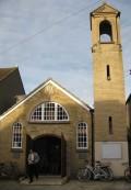 St Nicholas Oxford